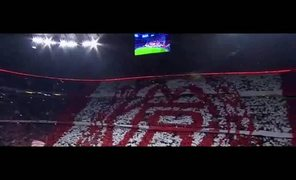 Bayern Munich vs Atletico Madrid 2-1