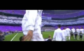 Clip trận Real Madrid vs Manchester City Champions League 2016