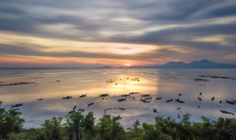 Tam Giang lagoon – from a different viewpoint