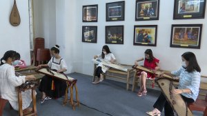 Spreading the love for traditional musical instruments