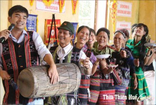 Saving the art of folk songs and folk dances
