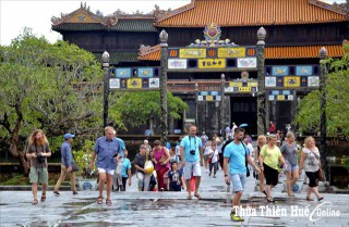 Tourism revenue reaches 1,700 billion VND in 6 months