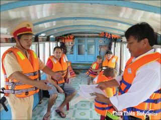 Creating a safe and friendly tourism environment