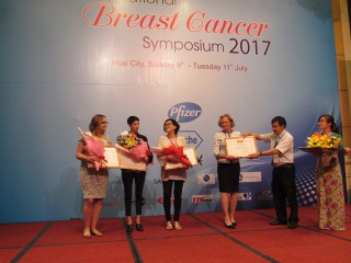 Updating the latest knowledge on breast cancer diagnosis and treatment
