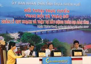 Building Thua Thien Hue into a smart, friendly city