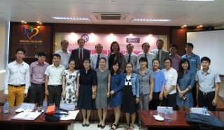 Towards the training of Odonto-Stomatology doctors with Southeast Asia standards
