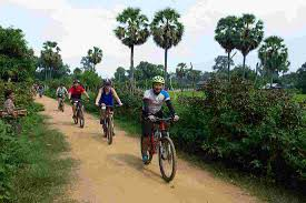Cycling the best central coast of vietnam