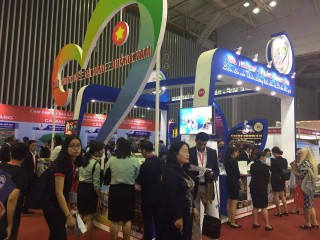16 Hue businesses participate in Ho Chi Minh City International Tourism Fair