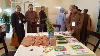 Religious community joins in environmental protection and dealing with climate change