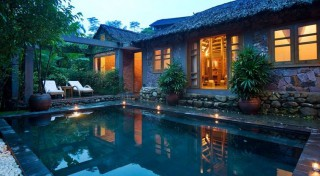 Two resorts of Hue reach the top 10 most popular resorts