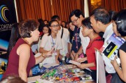 More than 30 US community colleges participate in U.S. college Fair in Hue