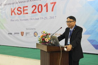 The presentation of over 50 scientific articles in Knowledge and Software Engineering Conference