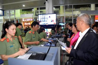Direct flight for tourists from Guizhou to Hue