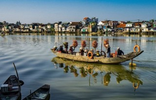 Hue photographers win Vietnam Heritage Photo Awards 2017