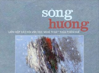 Special issue of Song Huong journal on Phan Boi Chau – Patriotic heroism