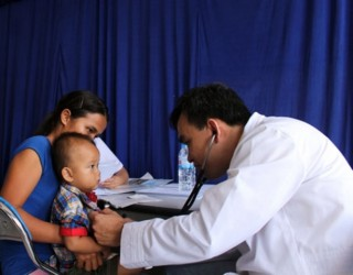 Free congenital heart disease screening for children