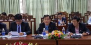 The United States cooperates in development of a smart city in Thua Thien Hue
