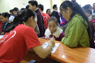 1,500 children get access to free congenital heart disease screening