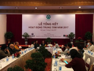 Ham Long Centre held year-end meeting with outlook to 2018
