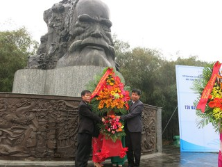 150th birth anniversary of strong-willed patriotic scholar Phan Boi Chau