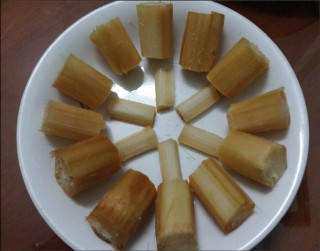 Sugarcane for King
