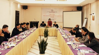 Thua Thien Hue Union of Friendship Organizations holds 2018 mission launch meeting