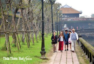 Sustainable development of Hue tourism