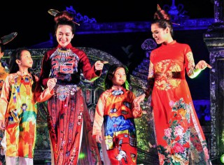 Hue Festival 2018: