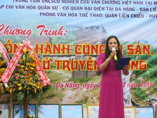 Exciting activities to celebrate the 16th Vietnam Poetry Day