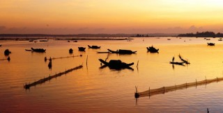 Assessing the vulnerability to climate change in Tam Giang – Cau Hai lagoon system