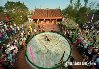Hue's Beauty of Festivals