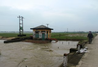 Planning irrigation in Thua Thien Hue to 2025