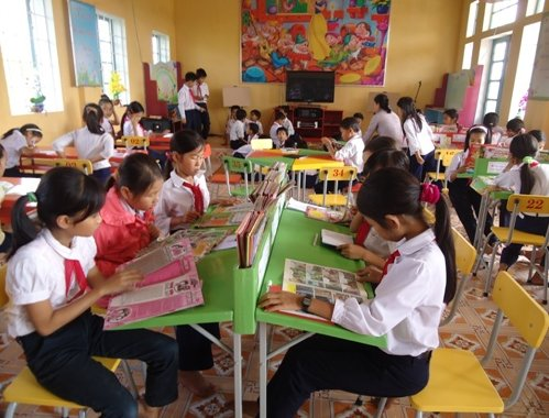Zhi-Shan Foundation (Taiwan) sponsors VND 500 million to help children in difficult circumstances