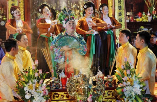 National Van, Chau Van singing Festival to take place in Hue