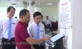 Pilot project of smart city operation center