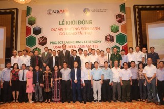 USAID funds nearly USD 10 million in livelihood support and climate change adaptation