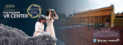 """In search of the lost Royal Palace of Hue"" to launch on the occasion of Hue Festival 2018"