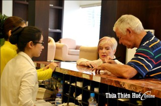 Stable hotel prices in Hue Festival