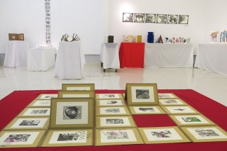 First book art exhibition held in Hue