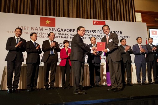 Chairman of Provincial People's Committee gives license of increasing casino investment capital to Banyan Tree Corporation
