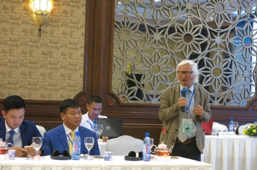 Branding and heritage records for Hue cuisine discussed