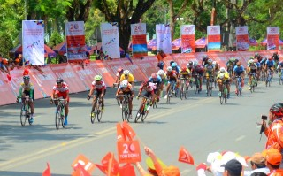 International cycling event to kick-off in Hue
