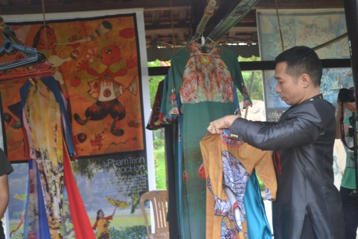 "Hue city to hold ""Hue Traditional Craft Festival 2019 – The quintessence of Vietnamese crafts"""