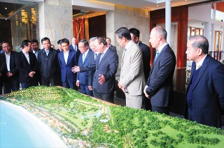 Project of great significance to Thua Thien Hue