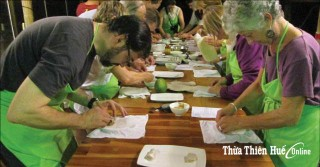 Thuy Bieu increasingly attracts tourists