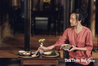 """The Muse of Hue"": Promotion of Ancient Capital's Cultural Quintessence"