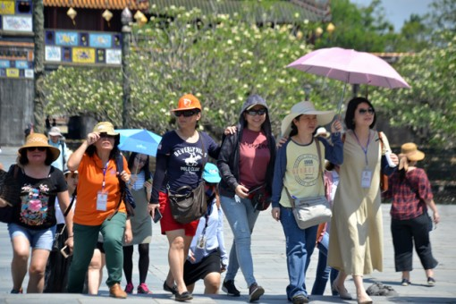 CNN votes Hue one of top ten tourist destinations in Vietnam
