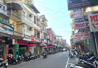 There will be civilized commercial streets in Hue City