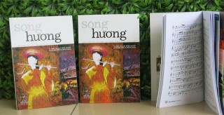 Song Huong Maganize gives elegance to Hue culture