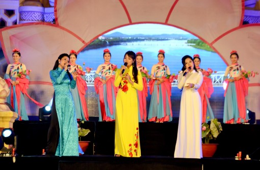 Lotus Festival to held annually in Hue city